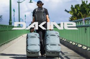 DaKine Roller Logo
